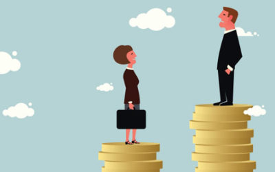 DAL GENDER PAY GAP AL GENDER WEALTH GAP
