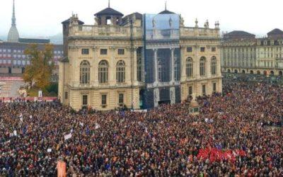 """La Fondazione sostiene il Manifesto """"Si Avanti Torino"""""""