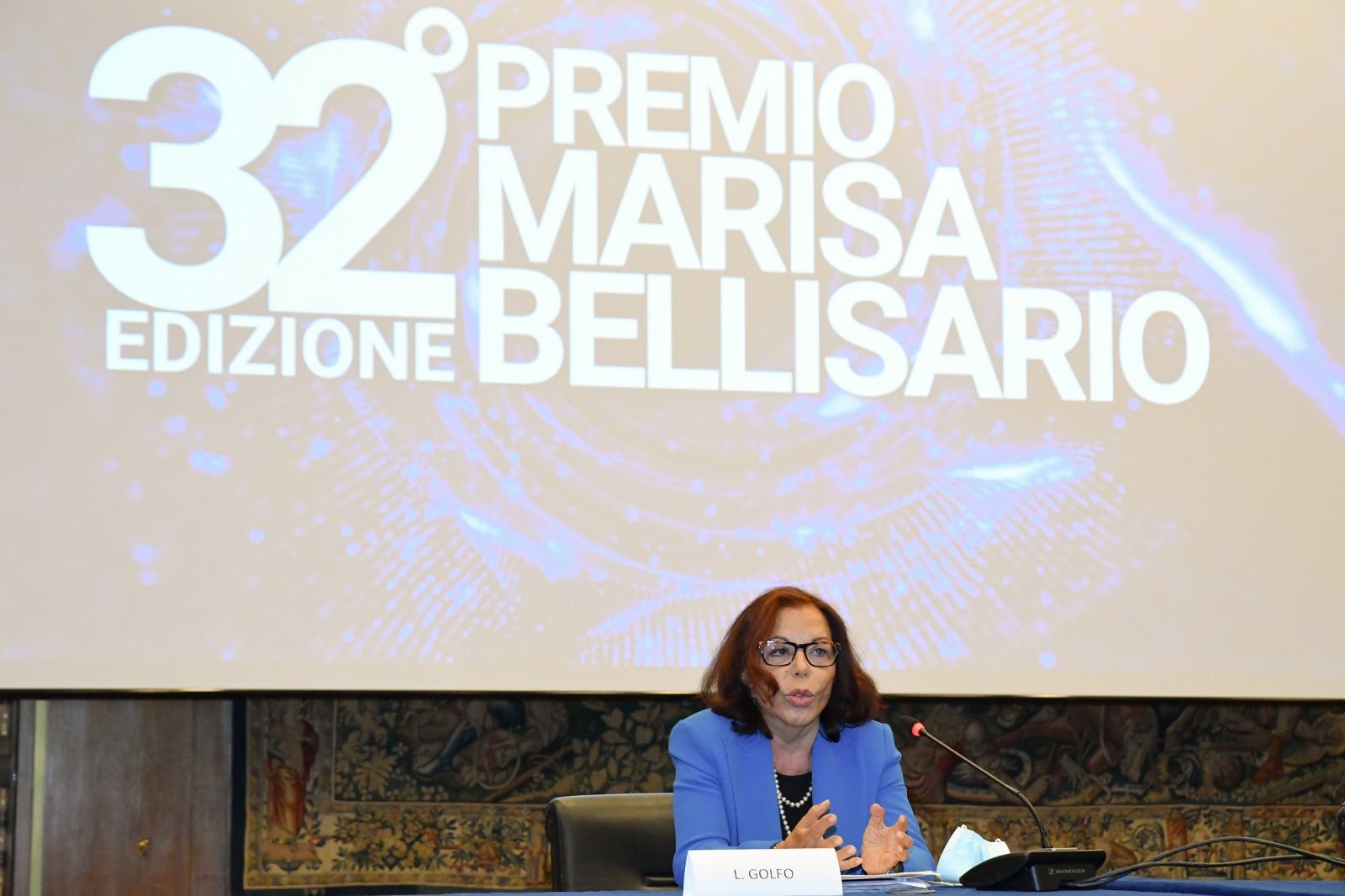 PREMIO BELLISARIO: ASSEGNATE LE MELE D'ORO DELLA 32ªEDIZIONE