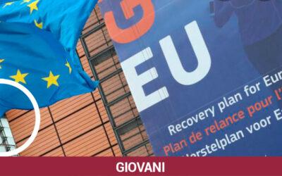 RECOVERY: STATI EUROPEI A CONFRONTO