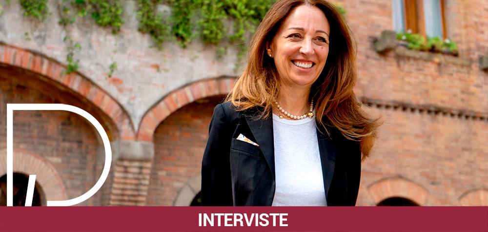 LA NOSTRA INTERVISTA A DANIELA MAPELLI, RETTRICE DELL'UNIVERSITÀ DI PADOVA